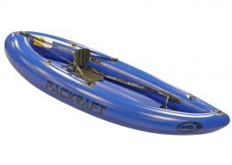 Packraft ROBfin M Sporty