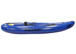 Packraft ROBfin XL Maxim